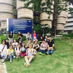 Singapore Trip 2016: Hành trình trải nghiệm đáng nhớ