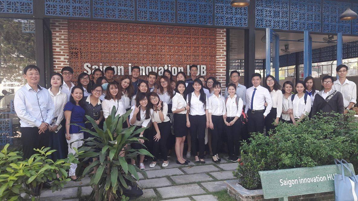 Cao Đẳng Việt Mỹ đào tạo sinh viên theo mô hình quốc tế