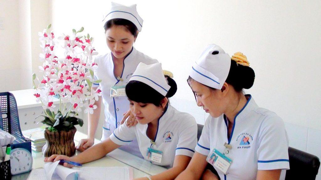 Ý nghĩa của công việc điều dưỡng