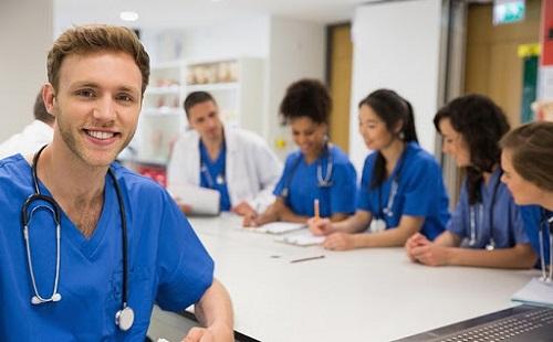 Du học điều dưỡng tại Úc