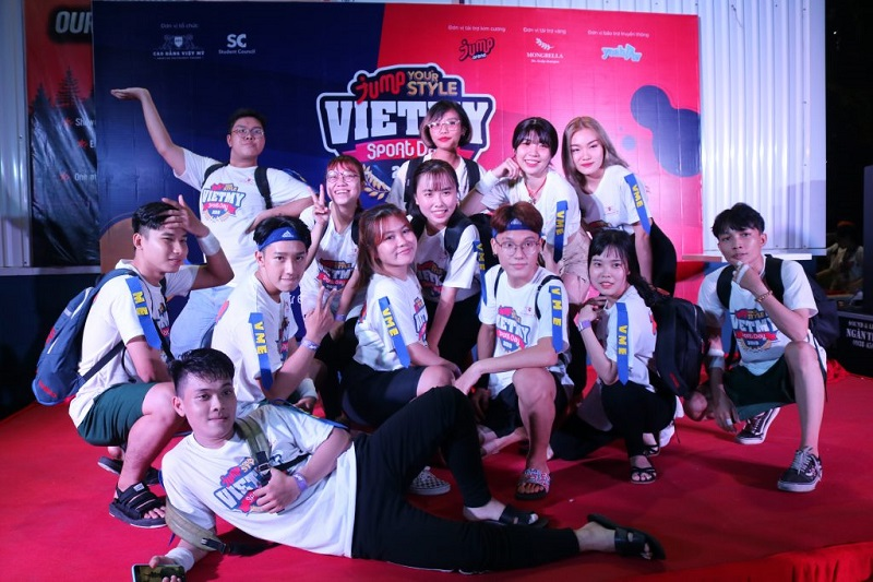 CLB Việt Mỹ Entertainment
