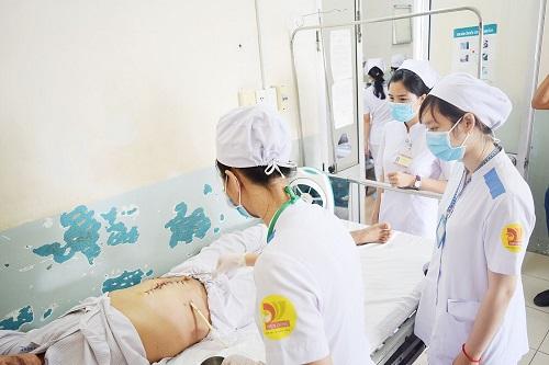 Chuẩn đầu ra ngành điều dưỡng trường Đại học y dược TP HCM