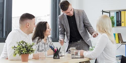 Trong bối cảnh đất nước phát triển và hội nhập những khóa học chất lượng cao sẽ đào tạo ra đội ngũ quản lý chuyên nghiệp,