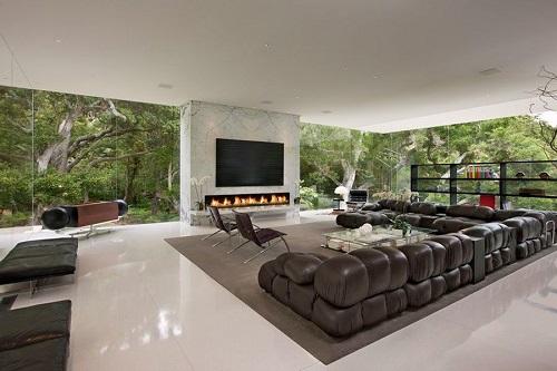 Thiết kế nội thất ở đâu đẹp?