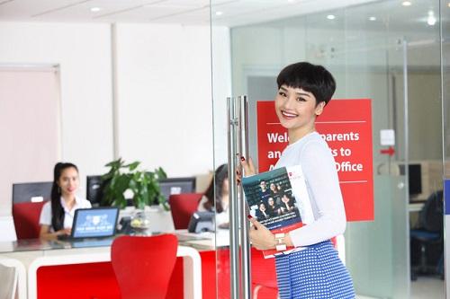 Trường cao đẳng Việt Mỹ là đơn vị đầu ngành trong lĩnh vực đào tạo quản trị doanh nghiệp