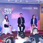 Trò chuyện cùng sinh viên Việt Mỹ