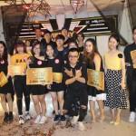 Tràn ngập cảm xúc cùng chung kết Việt Mỹ Voice 2016