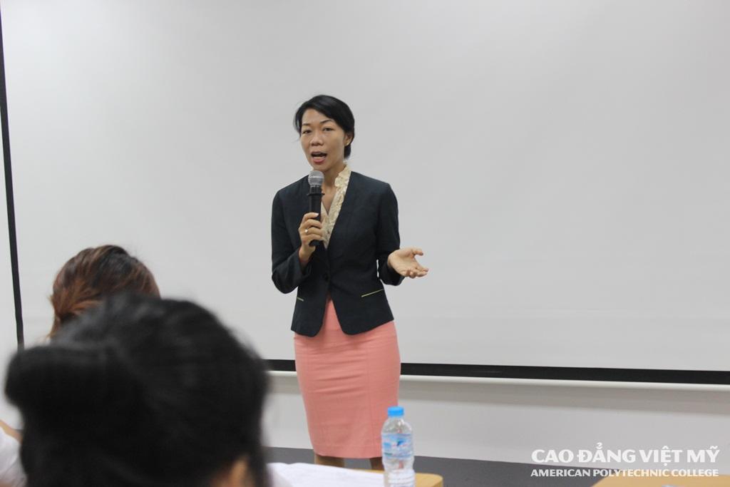 """Chị Hương chia sẻ: """"Có khách hàng là có tất cả"""""""