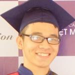 Trương Quốc Khánh, Ngành Quản trị Khách sạn, 2010-2013