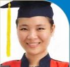Trương Tú Kim, Ngành Quản trị Doanh nghiệp, 2007-2010
