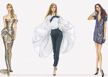 Các trường thiết kế thời trang nổi tiếng tại Việt Nam