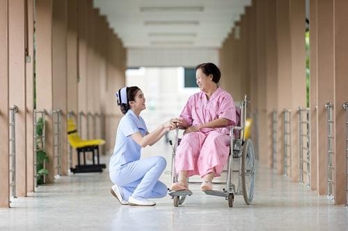 Việt Mỹ- Địa chỉ đào tạo liên thông điều dưỡng hàng đầu hiện nay