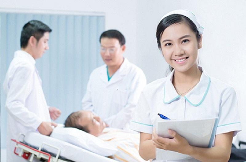Tìm hiểu các chuyên ngành điều dưỡng cụ thể