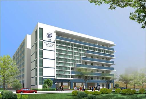 Trường cao đẳng CNTT một trong các trường cao đẳng tốt nhất tại Tp HCM