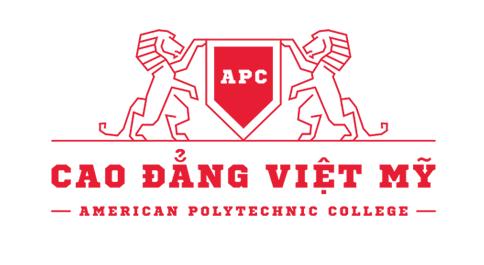 Trường Cao Đẳng Việt Mỹ chuyên đào tạo thiết kế đồ họa
