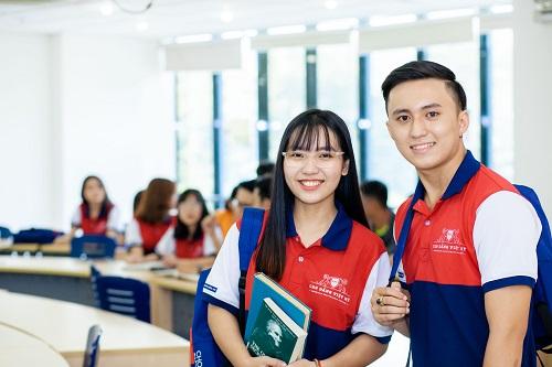 Rớt tốt nghiệp THPT có thể theo hệ đào tạo 9+ tại Cao Đẳng Việt Mỹ.