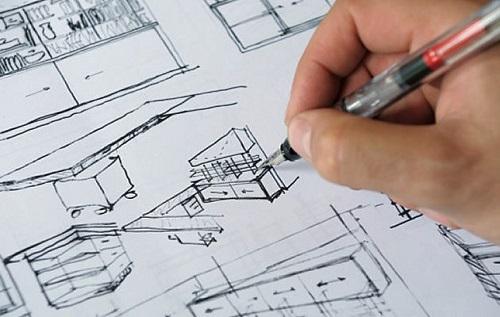 Định nghĩa về ngành thiết kế nội thất