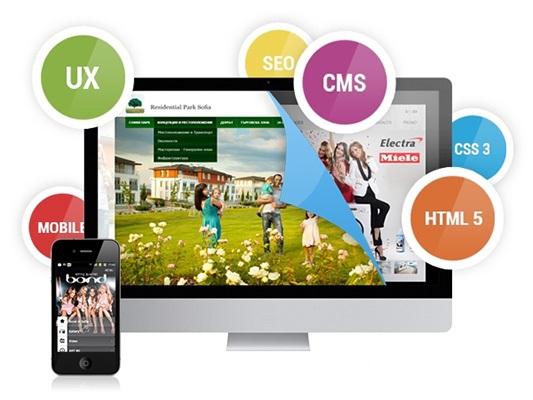 Học thiết kế web ở đâu