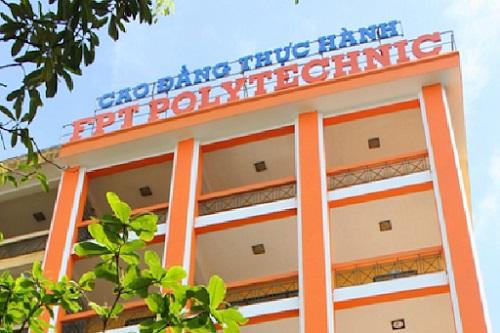Học thiết kế web tại FPT Polytechnic