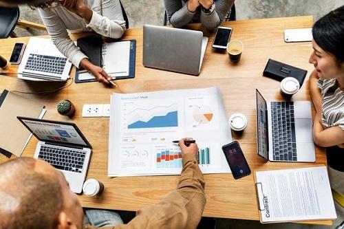 Cơ hội nghề nghiệp rộng mở với sinh viên quản trị bán hàng