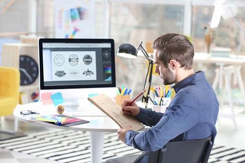 Thiết kế đồ họa học những gì?