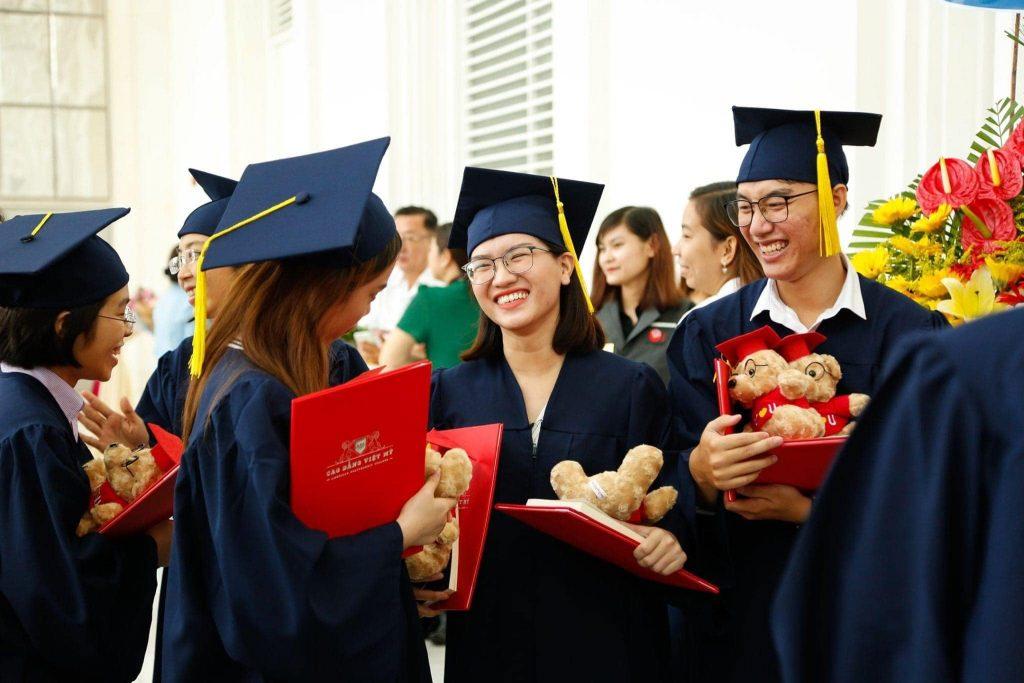 Hàn Quốc học tại Cao Đẳng Việt Mỹ với nhiều cơ hội nghề nghiệp doanh nghiệp sau tốt nghiệp.