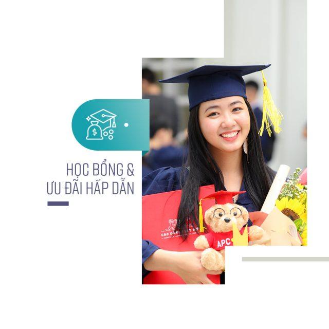 Có nên học Hàn quốc học hay không? Có nếu bạn không muốn bỏ lở cơ hội du học/học bổng hấp dẫn tại Cao Đẳng Việt Mỹ.