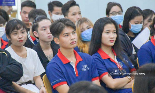 Giải đáp thông tin về ngành Hàn quốc học tại Cao Đẳng Việt Mỹ.