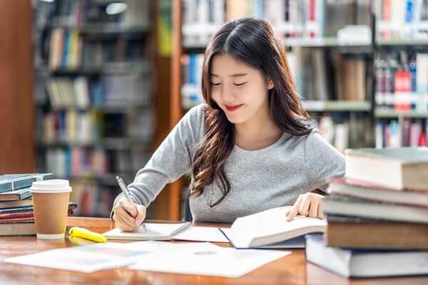 Hàn Quốc học được trang bị kiến thức và kỹ năng cần thiết.